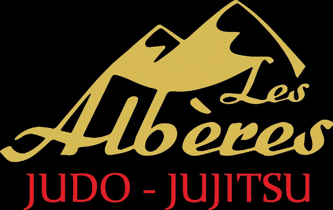 Logo JUDO CLUB DES ALBERES