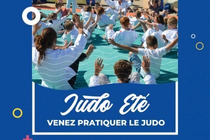 Cours Judo été 2021