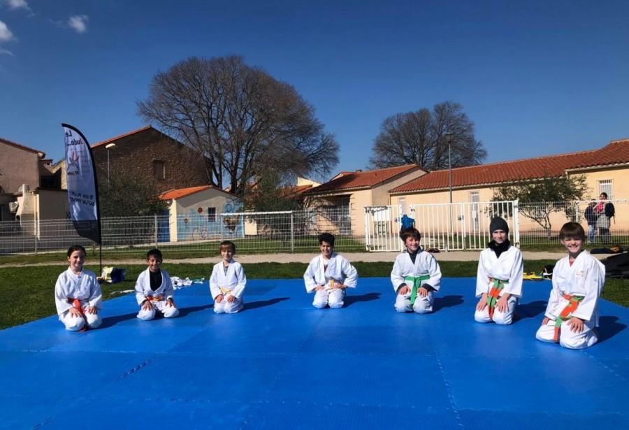 Tatamis & Judogis